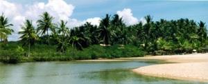 Rio da Barra